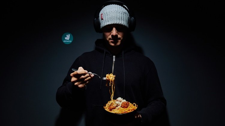 Deliveroo drop bombs as Mom's Spaghetti Makes its Debut in Australia